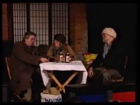 finest selection 192ae c71e7 Karl-Theater 1995 | Die geputzten Schuhe (Sandlerballade von Günther Seidl)