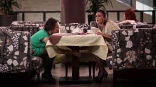 Шурочка׃ серия 3 Как переодеть колготы под столом