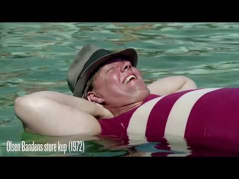 Dansk sommer - Har du styr på årets bademode?