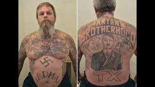 Supermax Prison in Florence Colorado- The Aryan Brotherhood The most Notorious Gangs