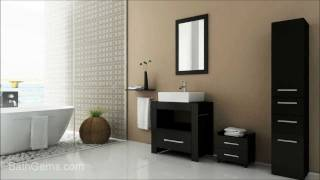 31.5 Inch Libra Modern Bathroom Vanity