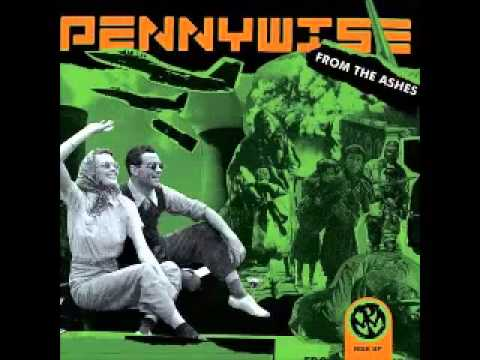 Pennywise full album From the ashes 2003