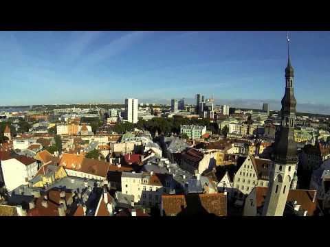 We love Tallinn