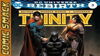 Justice League (Comic Book Series)