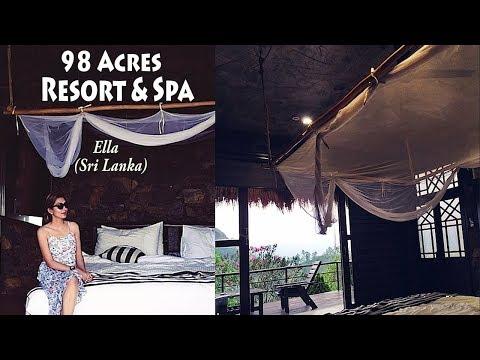 98 Acres Resort & Spa - Ella, Sri Lanka   Review   Luxury Hotel