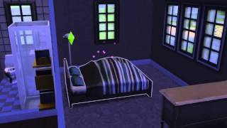 The Sims 4 сцена секса (ничего не изменилось)