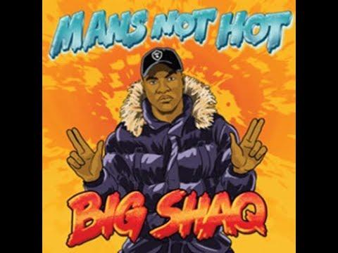 Mans Not Hot Roblox Id Splash