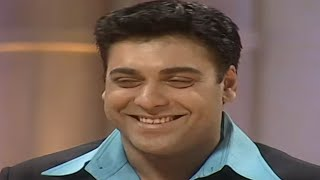 Jeena Isi Ka Naam Hai - Ram Kapoor - Hindi Zee Tv Serial Talk Show Full Episode