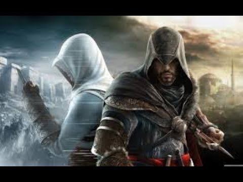 [GMV] Assassins Creed - Mortals