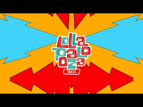 Lollapalooza 2018 - Imagine Dragons, DJ Snake, Kygo e The National (24/03/2018)