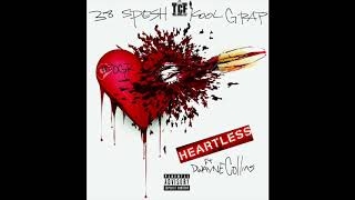 38 Spesh & Kool G Rap - Heartless Ft. Dwayne Collins (prod by i38)