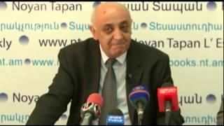 Սուրեն Սարգսյանը ներկայացնում է իր վրա կատարված հարձակման մանրամասները