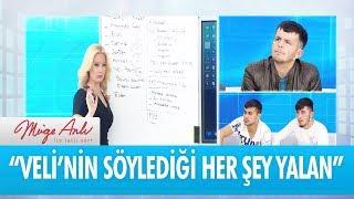 """""""Veli'nin söylediği her şey yalan!""""  - Müge Anlı İle Tatlı Sert 9 Mart 2018"""