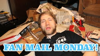 FAN MAIL MONDAY #22 -- HOME, SWEET HOME