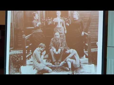 Edgar Degas - Petaluma Arts Center: Robert Johnson, Part 2
