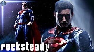 Superman Game Details LEAKED?!