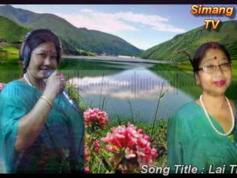 Lai Thara Thara Lafa Thara .......New Released Bodo Audio Song By Dipali and Rubeen