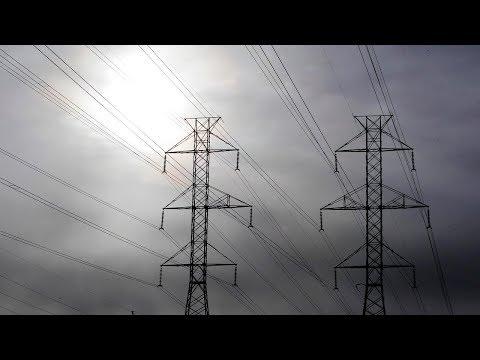 Inside business: Alberta's power sector in turmoil