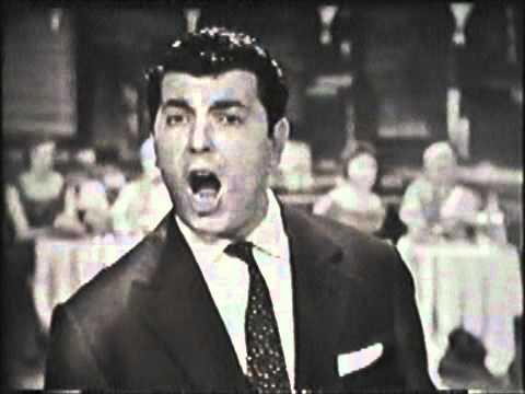 Toni Dalli singing Magadalena live on the Alma Cogan show 1959