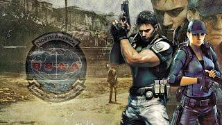 Localização dos 30 emblemas da BSAA - Resident Evil 5