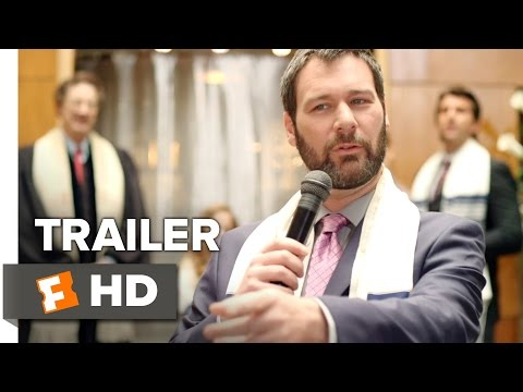 The Pickle Recipe Official Trailer 1 (2016) - Jon Dore Movie
