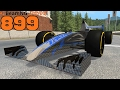 BeamNG Drive I F1 UPDATE #899 [Alpha]