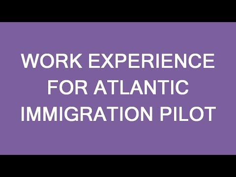 Atlantic Pilot work experience: how to understand the requirements. LP Group