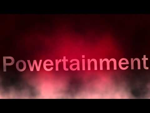 | Powertainment | Another Sexy Intro |