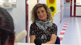 Chirurgia robotica al II Policlinico di Napoli: la testimonianza