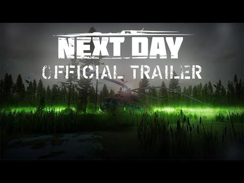 Next Day Final Trailer (ENG)
