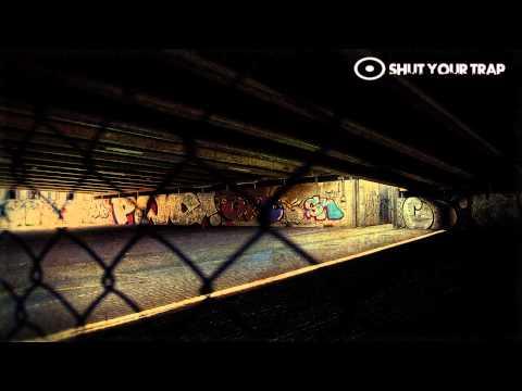 Hudson Mohawke - Cbat (Regulators Gotta Be Fresh Remix)