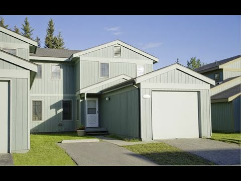 Birchwood Homes for Rent in Fairbanks, AK