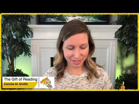 "HSHF - Y1:E13 - ""The Gift of Reading"""