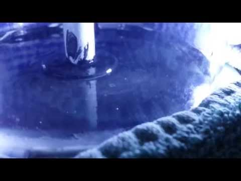 Home Cosmic Ray (Muon) Detector - DIY