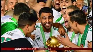 BBC HEBDO - Le bilan de la CAN 2019 / Видео