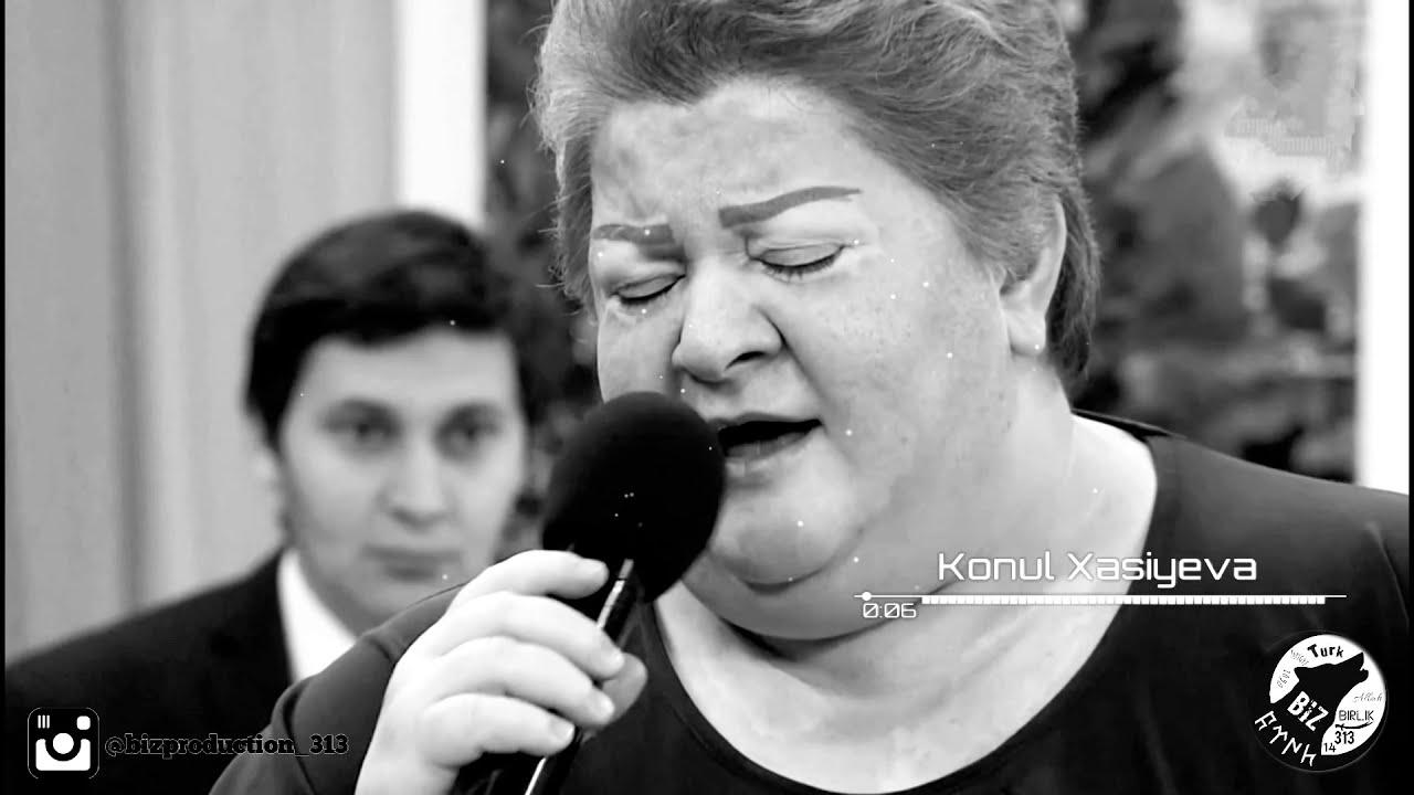 Könül Xasıyeva - Getdin | ERA Music remix | Azerbaijan Ethnic Trap Music