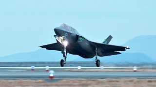 Obama Sends Farewell Message to China – F-35B Arrive in Japan
