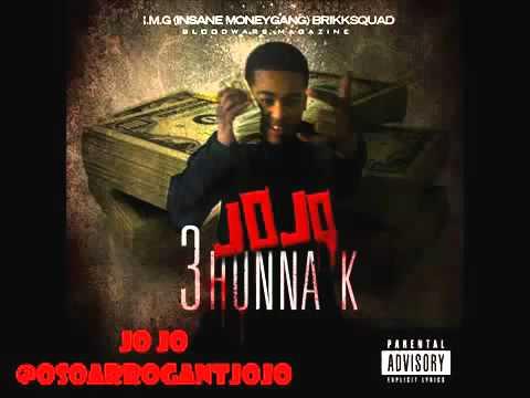 Lil JoJo - I Got Dat Sack (Chief Keef  Lil Reese Diss) (BDK)