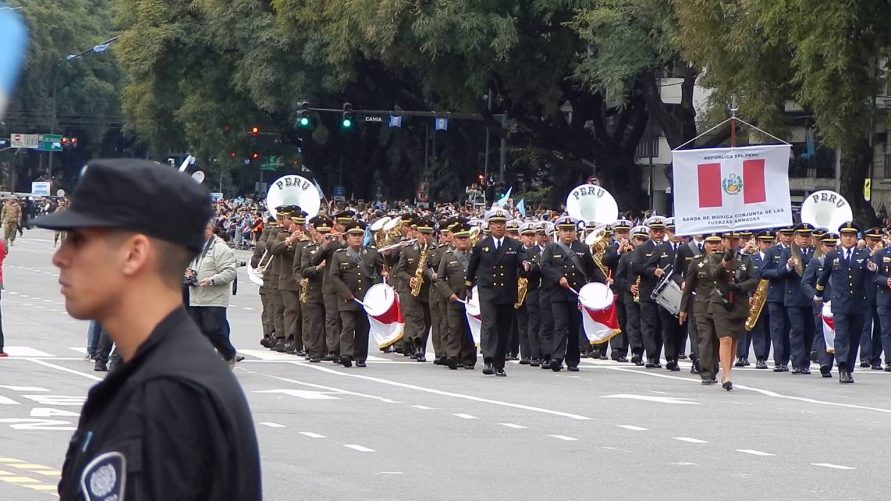 Festejos por el Bicentenario de Argentina Maxresdefault