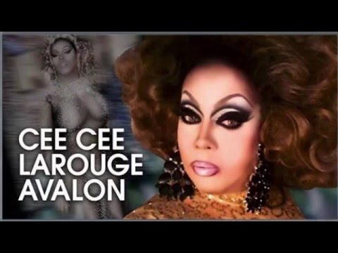 CeeCee LaRouge Interview