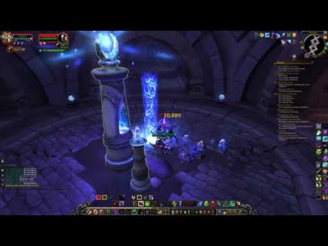 Giving It All We've Got [Kel'balor] World of Warcraft