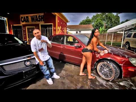 Quota - My Cadillac (Ft. Lucky Luciano & Coast) (2012) (Re-Up)