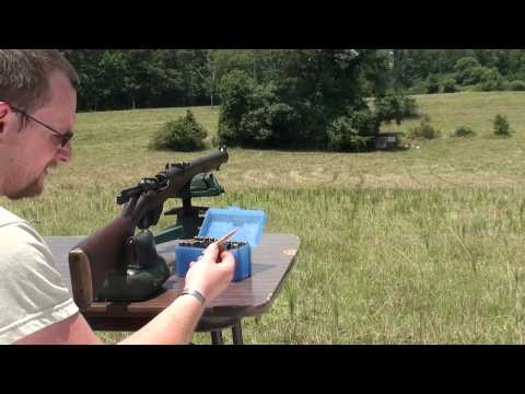 Lithgow No. 1 Mkiii .303 SMLE Rifle