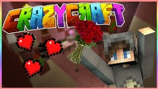 One of Dangthatsalongname's most viewed videos: SOMEONE LOVES ME?! - Minecraft Crazy Craft 3.0 - Ep.21