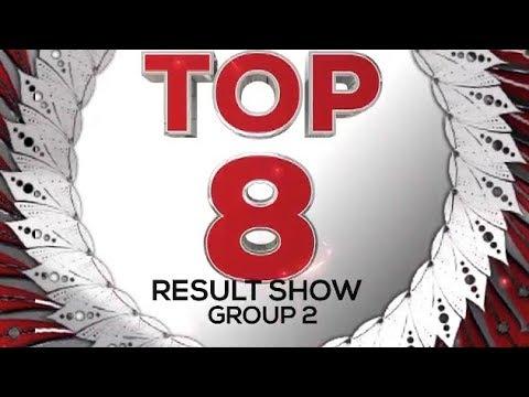 Top 8 Group 2 Result Show Dimulai Malam Ini! - 23 April 2018