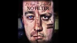 Jelly Roll N Lil Wyte Smoke Beer