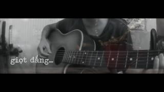 Giọt đắng - Guitar - Lão Còi Cover