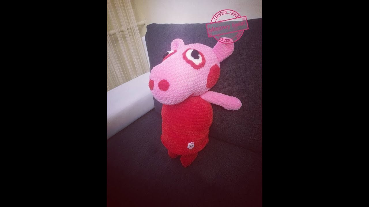 Budgerigars amigurumi crochet. Scheme | CROCHET | 720x1280