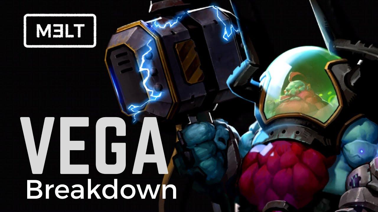 Ark of War - Vega Breakdown