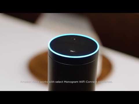 Monogram WiFi Connect Smart Appliances at University Electric Home Appliance Center